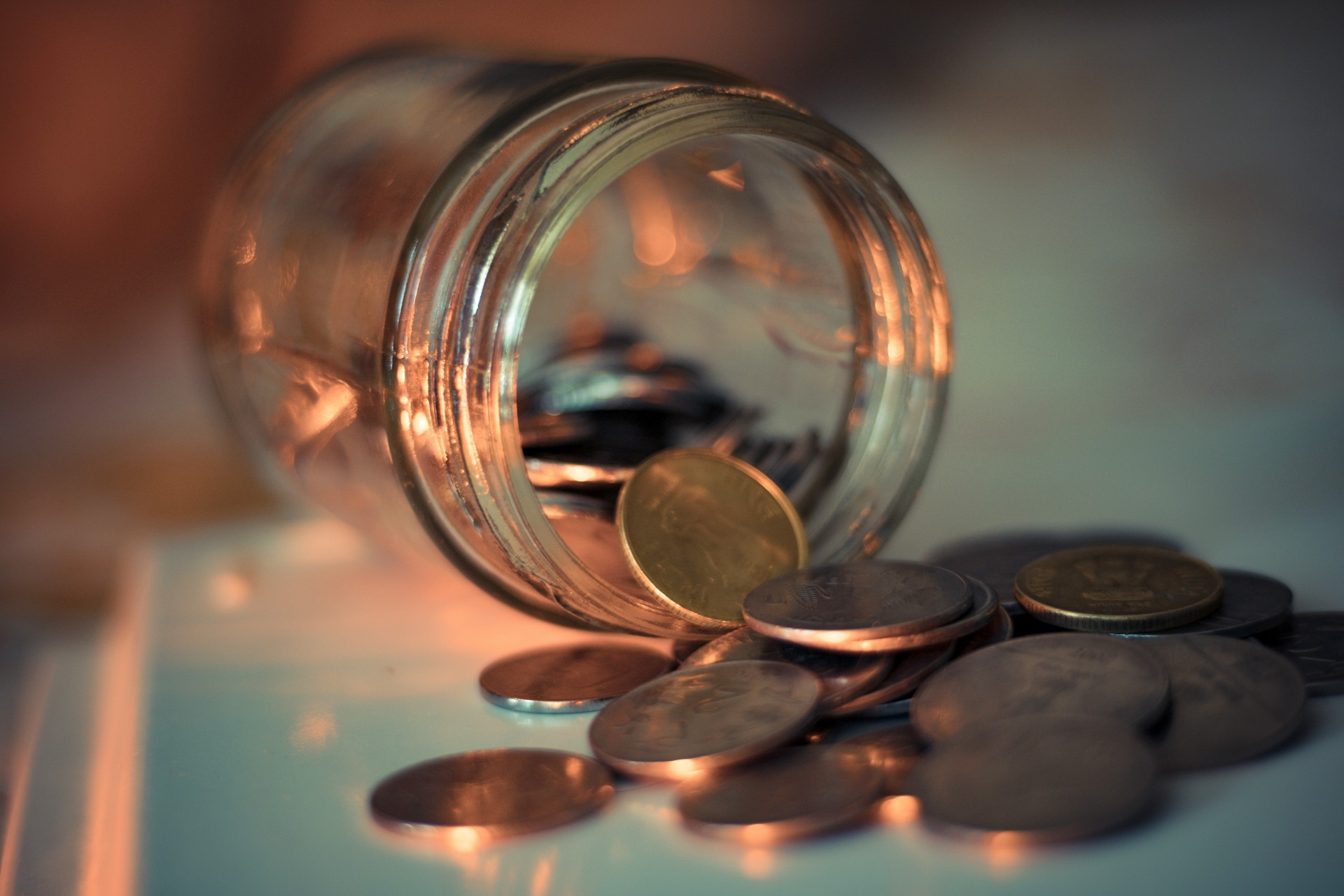 What has been the main source of your SME funding? A poll shows the main way small business owners are funding their ventures.