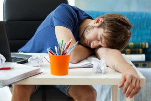 It turns out sleep plays a role in everything from our ability to think effectively, to being happy, to maintaining a healthy body weight and so much more.