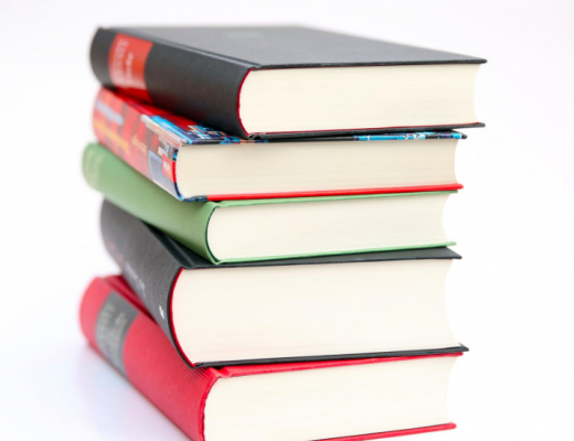 5 books to make your early business years easier