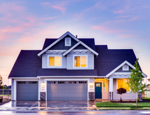 5 Things To Know In Order To Succeed In Real Estate