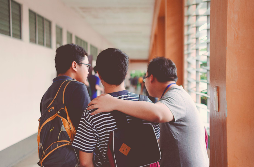 Awful or great, high school was the foundation of your entrepreneurial success