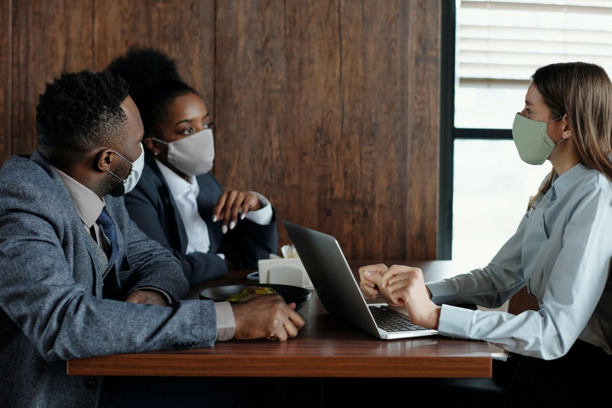 How to Provide a Safe Return to the Office for Your Employees