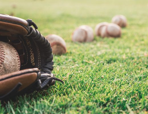 baseballs in a field lessons from baseball