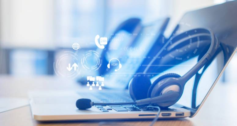 5 Tips for Choosing Your Best Virtual Call Center Solution