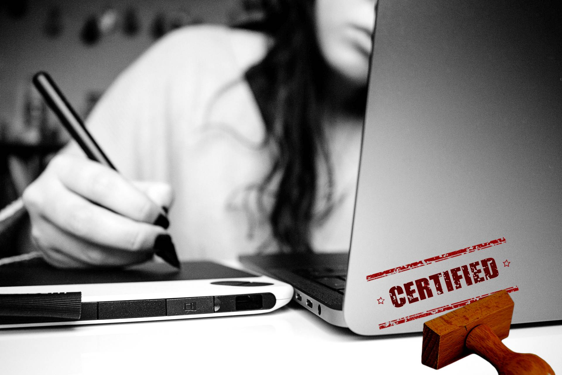 Branded Certifications