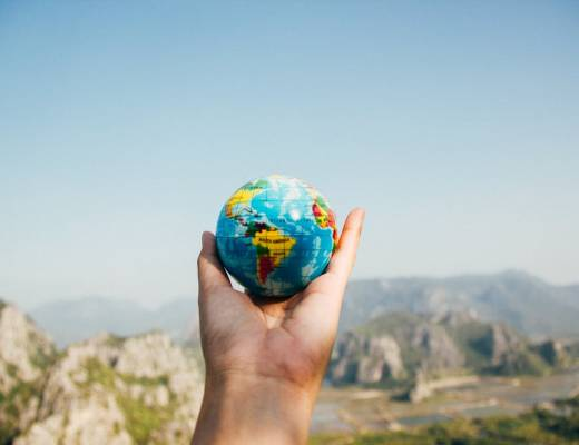 5 Things You Need to Know to Take Your HR Global