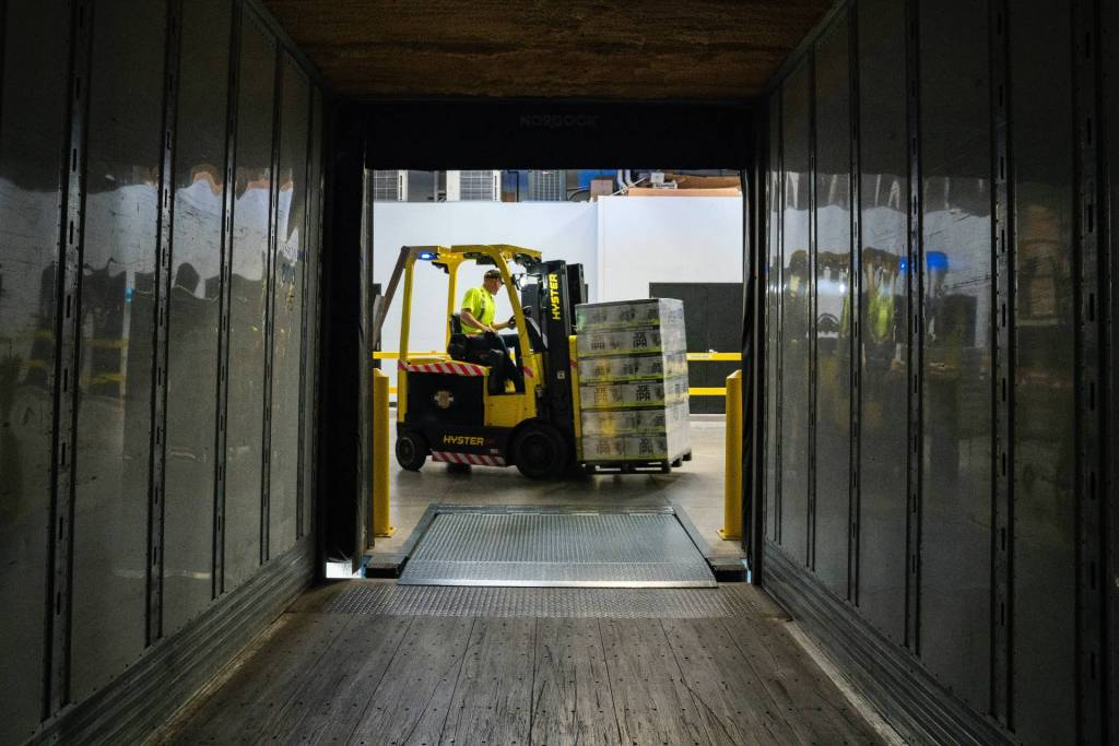 Starting a Liquidation Business: Plan for Your Storage Needs