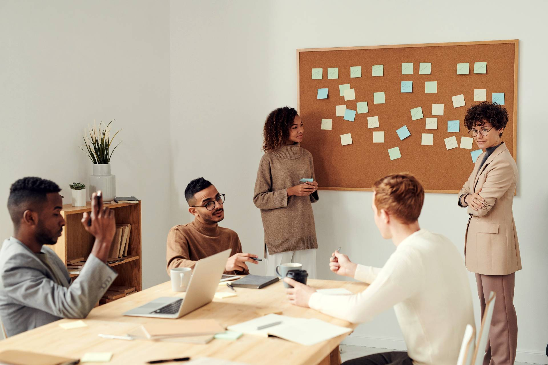 Employee development must be a top priority for every manager. It's a proven method for both encouraging staff and boosting productivity.