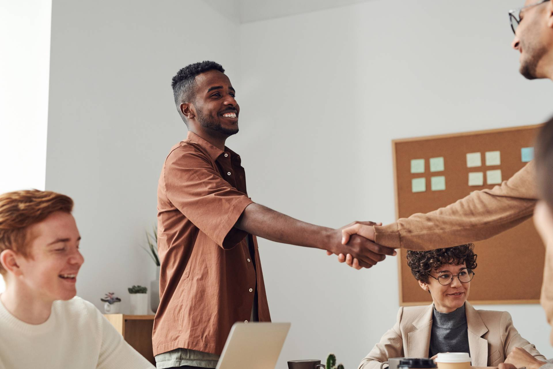 How to Build a Referral Relationship That's Built to Last