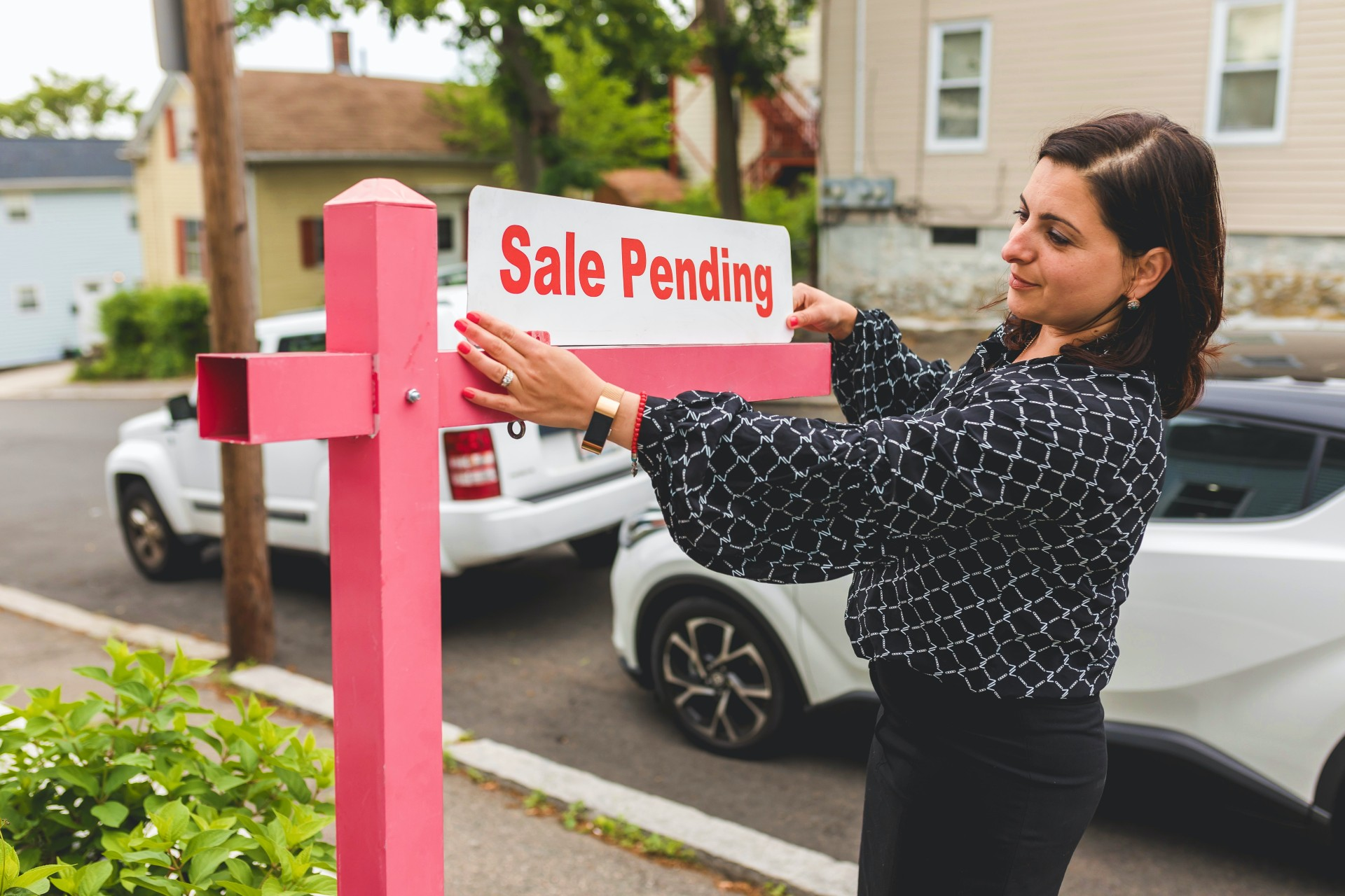 Your primary occupation might be something completely different, but it's always a good idea to invest in real estate when you're young.