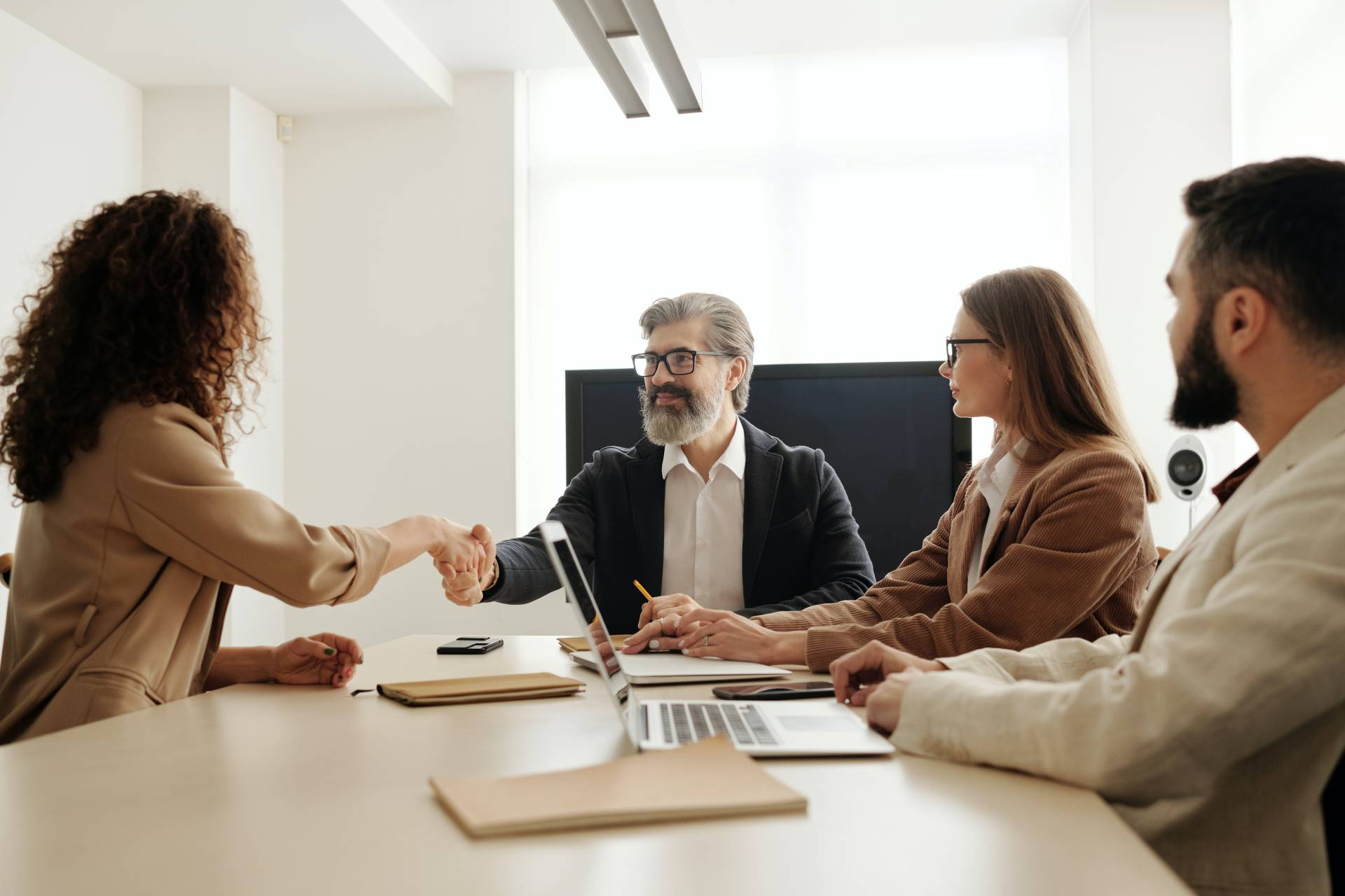 In a Post-Covid Hiring Spree? 4 Tips to Smooth the Onboarding Process