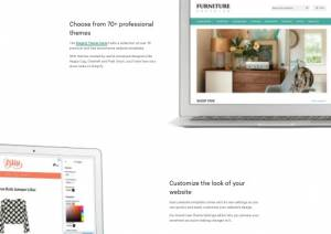 Shopify templates provide a variety of features and customization. However, not all of them allow for significant changes.